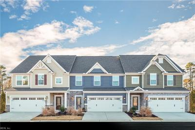 Chesapeake Residential New Listing: 1844 Doubloon Way