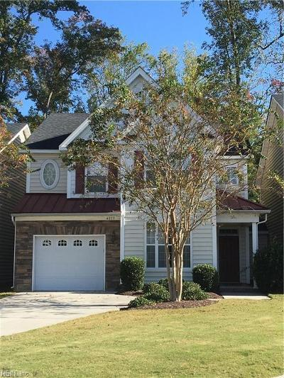 Suffolk Residential New Listing: 4013 Burr Oak Pl