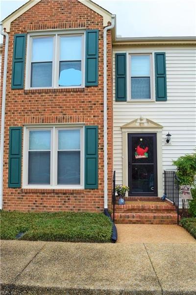 Suffolk Residential New Listing: 117 River Point Dr