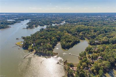 Virginia Beach Residential New Listing: 3032 Little Haven Rd