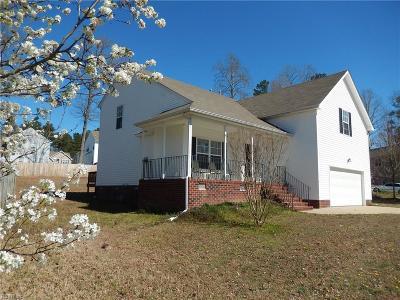 Williamsburg Residential New Listing: 5719 Peter Van Wirt