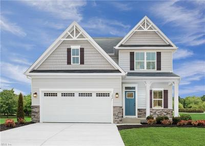 Williamsburg Residential New Listing: 603 Clements Mill Trce