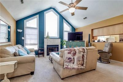 Chesapeake Residential New Listing: 3519 Mardean Dr