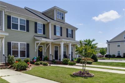Chesapeake Residential New Listing: 559 Mill Creek Pw