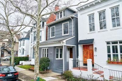 Norfolk Residential New Listing: 516 W Olney Rd