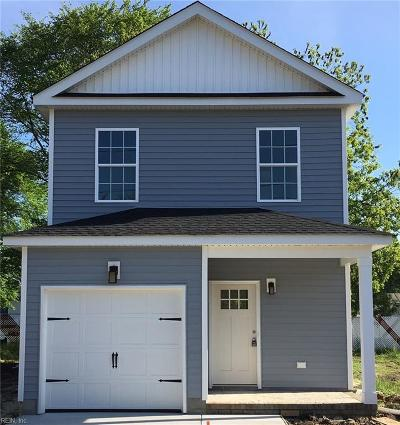 Suffolk Residential New Listing: Mm Alexander Model B