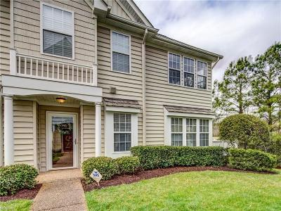Chesapeake Residential New Listing: 4346 Oneford Pl #4346