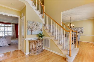 Chesapeake Residential New Listing: 1000 Seagull Ct