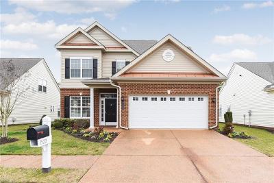 Chesapeake Residential New Listing: 1522 Eagle Glen Dr #178