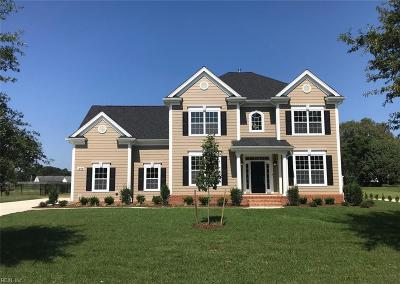 Suffolk Residential Under Contract: 1208 Pitchkettle Farm Ln
