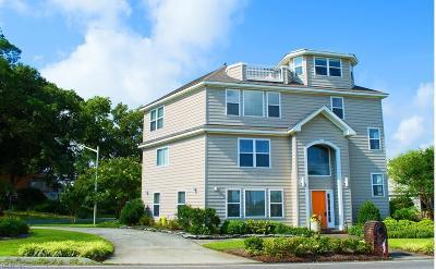 Virginia Beach Residential New Listing: 425 Croatan Rd