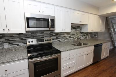 Virginia Beach Residential New Listing: 3200 Lynnhaven Dr #303