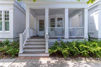 Norfolk Residential New Listing: 4471 Pleasant Ave