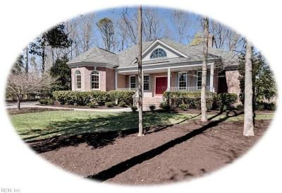 Williamsburg Residential New Listing: 105 Ormskirk