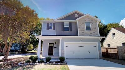 Norfolk Residential New Listing: 448 Jean Ct