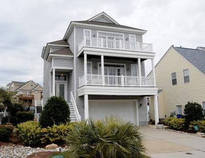 Norfolk Residential New Listing: 9633 Bay Point Dr
