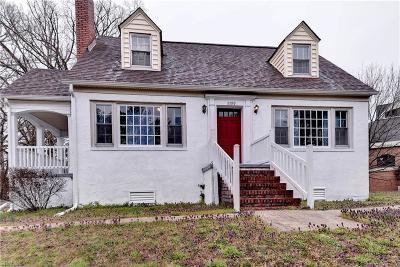 Williamsburg Residential New Listing: 6199 Richmond Rd