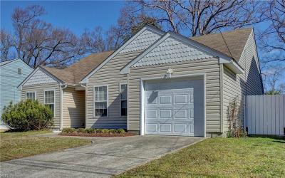 Norfolk Residential New Listing: 440 Lenox Ave