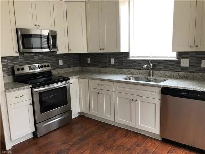 Virginia Beach Residential New Listing: 2556 Covent Garden Rd