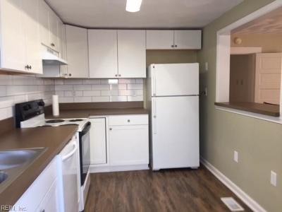 Norfolk Multi Family Home New Listing: 1402 Lafayette Blvd
