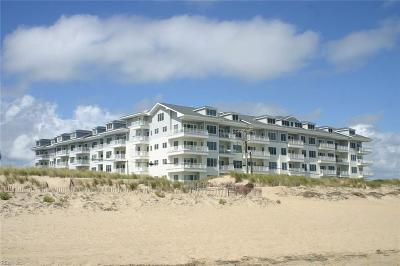 Sandbridge Beach Residential For Sale: 204 Sandbridge Rd #214