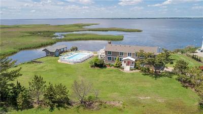 Sandbridge Beach Residential For Sale: 3236 Little Island Rd