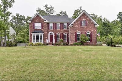 Stonehouse, Stonehouse Glen Residential For Sale: 9408 Ottoway Ct