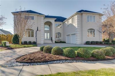 Chesapeake Residential For Sale: 1331 Simon Dr