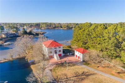 Residential For Sale: 721 Railway Rd