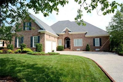 Governors Land Residential For Sale: 1633 Founders Hill N