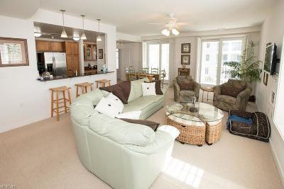 Sandbridge Beach Residential For Sale: 3700 Sandpiper Rd #201