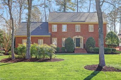 Governors Land Residential For Sale: 3013 S Freeman Rd