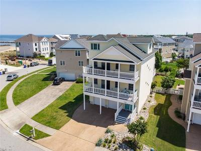 Norfolk Residential For Sale: 9640 Dolphin Rn