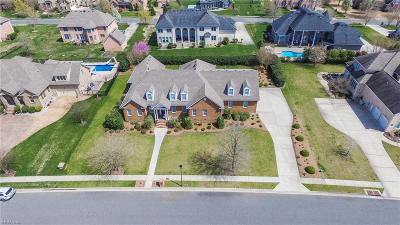 Chesapeake Residential For Sale: 524 Thistley Ln