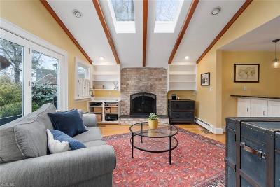 Norfolk Residential For Sale: 1430 Armistead Bridge Rd