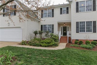Norfolk Residential For Sale: 7414 Dehlman Ave