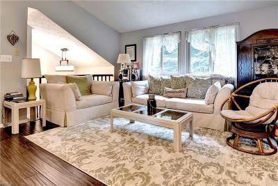 Newport News Residential For Sale: 133 Beechwood Hls