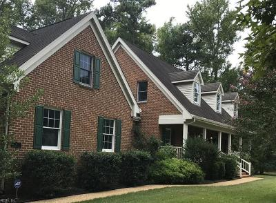 Hampton Residential Under Contract: 9 Oldenburg Ln