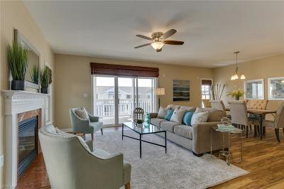 Norfolk Residential For Sale: 8323 N View Blvd