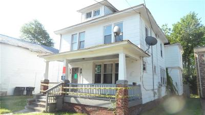 Norfolk VA Multi Family Home For Sale: $75,000