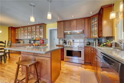 Norfolk Residential For Sale: 7338 Ruthven Rd