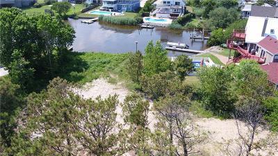 Sandbridge Beach Land/Farm For Sale: 3221 Little Island Rd