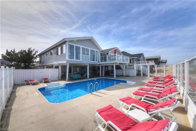 Virginia Beach Residential For Sale: 3364 Sandfiddler Rd