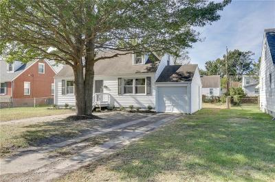 Hampton Residential New Listing: 467 Algonquin Rd