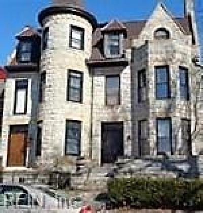 Norfolk Residential New Listing: 426 Mowbray Arch