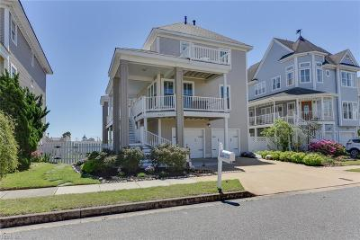 Norfolk Residential New Listing: 9720 Ship Watch Rd