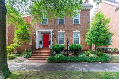 Norfolk Residential New Listing: 321 Raleigh Ave