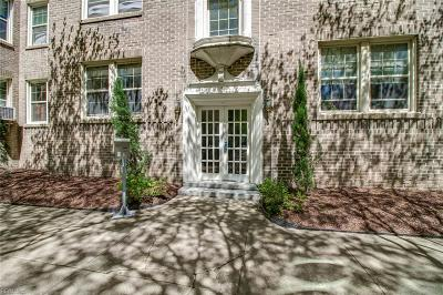 Ghent Residential For Sale: 940 Gates Ave #B5