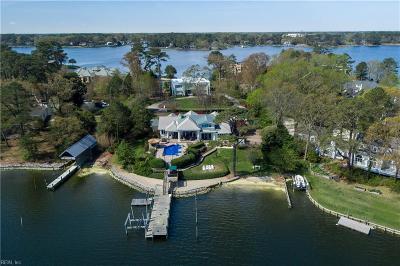 Virginia Beach Residential New Listing: 1048 Bobolink Dr