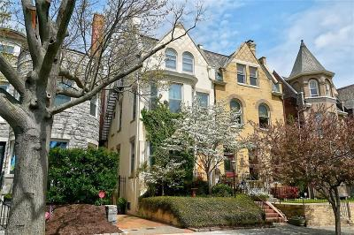 Norfolk Residential New Listing: 416 Mowbray Arch